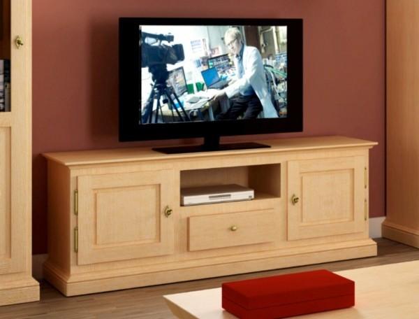 tv lowboard fernseh schrank grande pinie massiv mvg. Black Bedroom Furniture Sets. Home Design Ideas